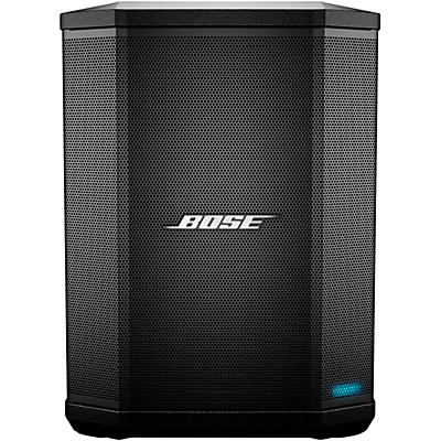 Bose S1 Pro Multi-Position Powered PA System with Battery