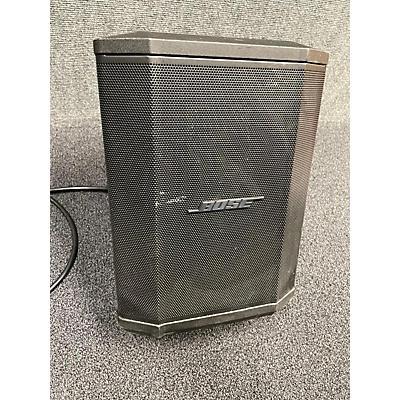Bose S1 Pro Powered Speaker