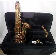 Buffet Crampon S1 Saxophone