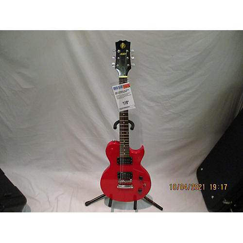 S101 Solid Body Electric Guitar