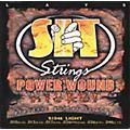 SIT Strings S1046 Power Nickel Electric Guitar Strings thumbnail