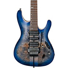 Open Box Ibanez S1070PBZ S Premium Electric Guitar