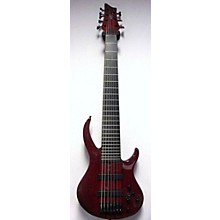 Wolf S11-7 Electric Bass Guitar