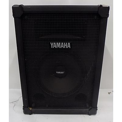 Yamaha S112H Unpowered Speaker