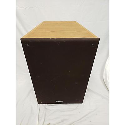 Yamaha S112IV-OAK