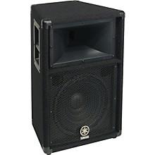 Open BoxYamaha S112V Club Series V Speaker