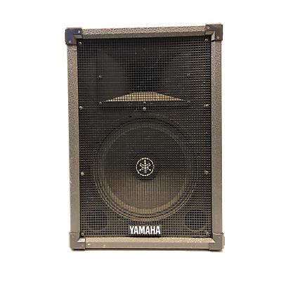 Yamaha S115H II Unpowered Speaker