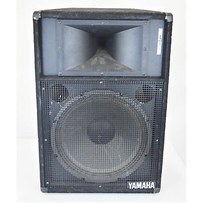 Yamaha S115III Unpowered Speaker