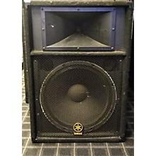Yamaha S115IV Unpowered Speaker