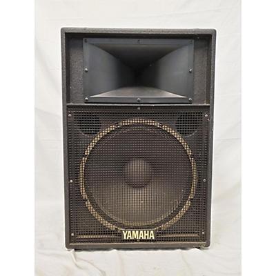 Yamaha S115VS Unpowered Speaker