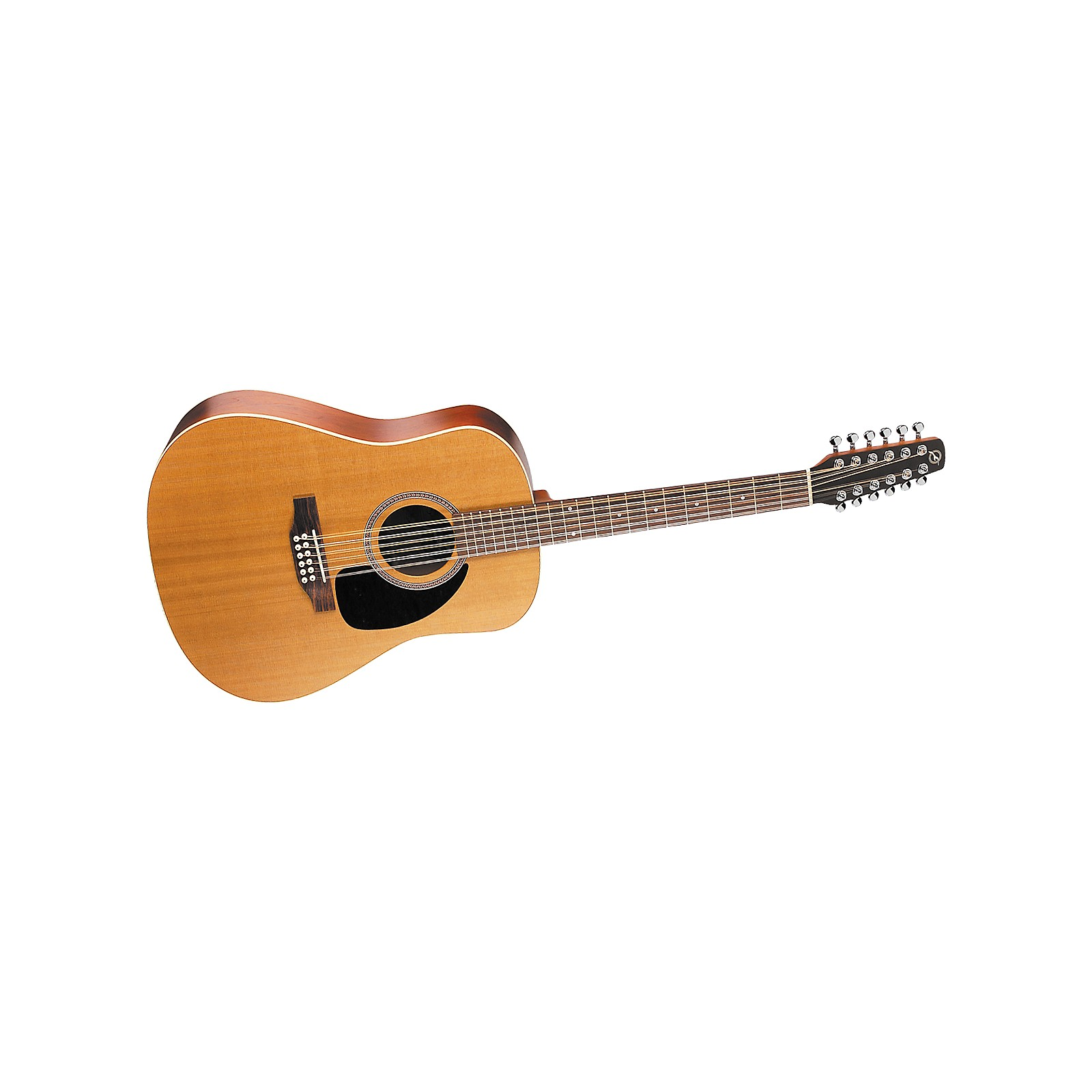 Seagull S12+ 12-String Acoustic Guitar