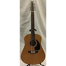 Seagull S12+ 12 String Acoustic Guitar
