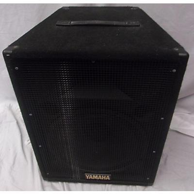 Yamaha S15E Pair Unpowered Speaker