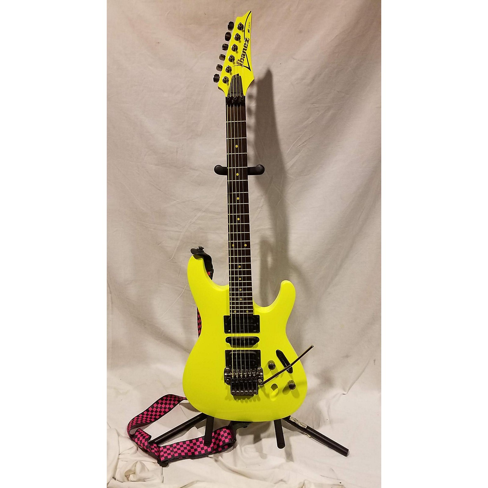 Ibanez S1XXV S1 Solid Body Electric Guitar