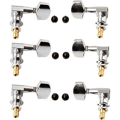 PRS S2/CE Locking Tuners, Set of Six