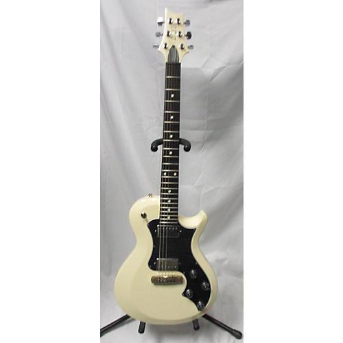 PRS S2 Singlecut Solid Body Electric Guitar Vintage White