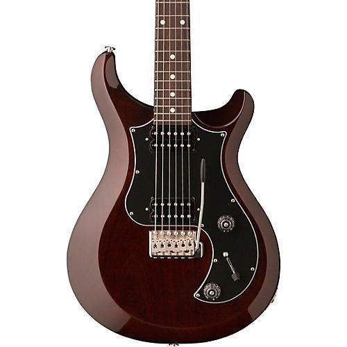 PRS S2 Standard 22 Electric Guitar Walnut Black Pickguard