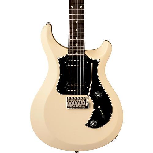 PRS S2 Standard 24 Electric Guitar Condition 1 - Mint Antique White Black Pickguard