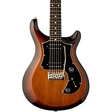 S2 Standard 24 Electric Guitar with 85/15 S Pickups Mccarty Tobacco Sunburst Black Pickguard