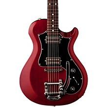 S2 Starla Electric Guitar Vintage Cherry Black Pickguard