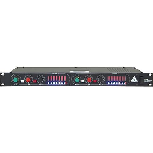 Trident Audio S20 Dual Mic Preamp