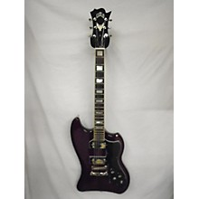 Guild S200 Solid Body Electric Guitar