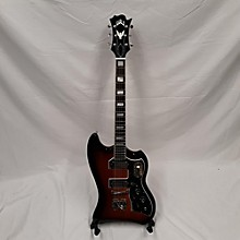 Guild S200 T-Bird Solid Body Electric Guitar