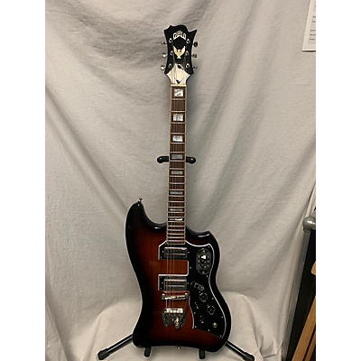Guild S200 Tbird Solid Body Electric Guitar