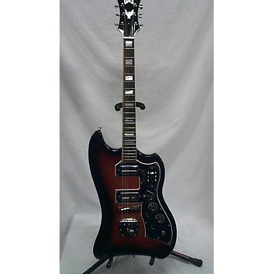 Guild S200 Thunderbird Solid Body Electric Guitar