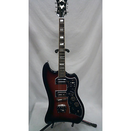 S200 Thunderbird Solid Body Electric Guitar