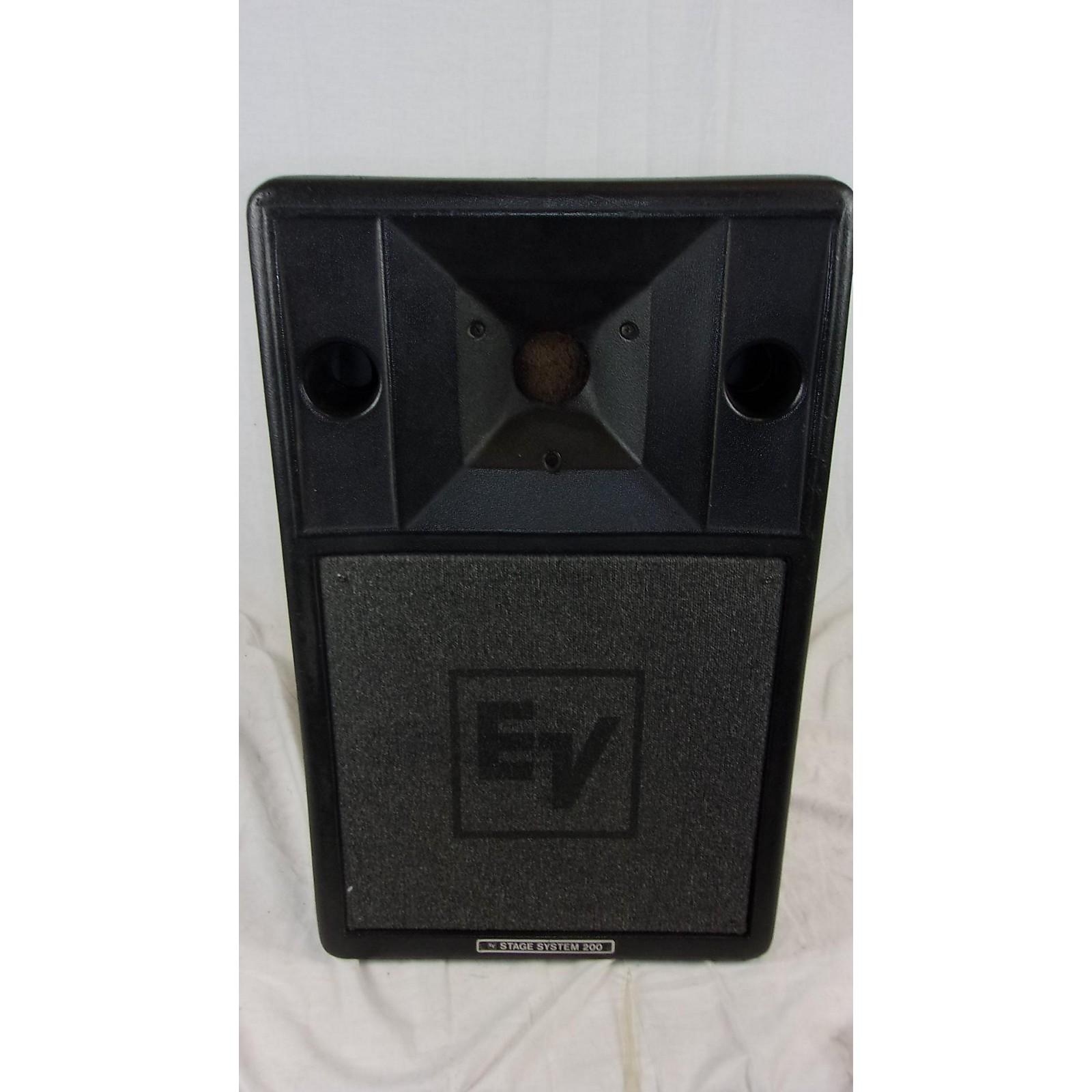 Electro-Voice S200 Unpowered Speaker