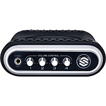 Open BoxSterling Audio S204HA 4-Channel Professional Headphone Amplifier
