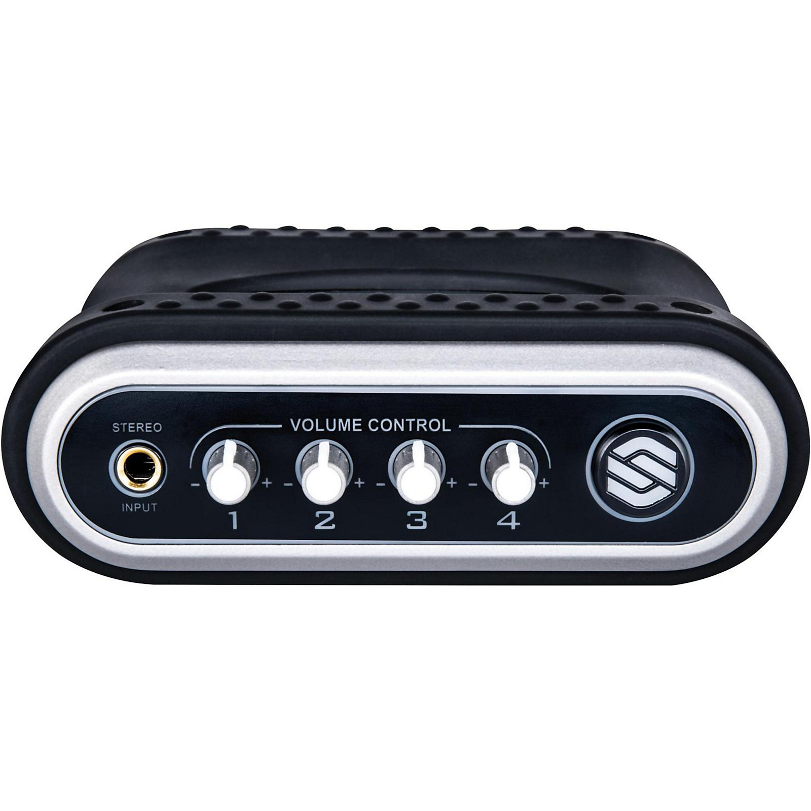 Sterling Audio S204HA 4-Channel Professional Headphone Amplifier