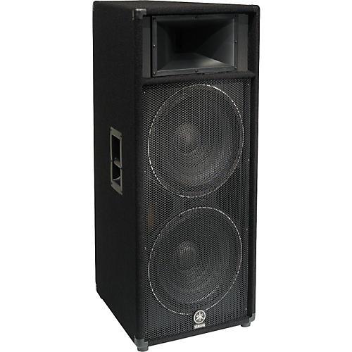 Yamaha S215V Club Series V Speaker Condition 2 - Blemished Regular 194744046469