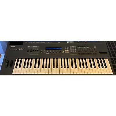 Yamaha S30 Synthesizer
