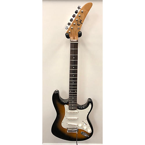 S300 Solid Body Electric Guitar