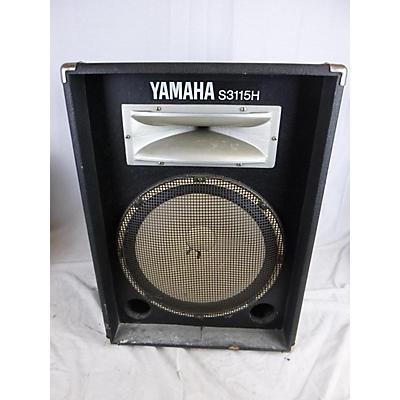 Yamaha S3115H Unpowered Speaker
