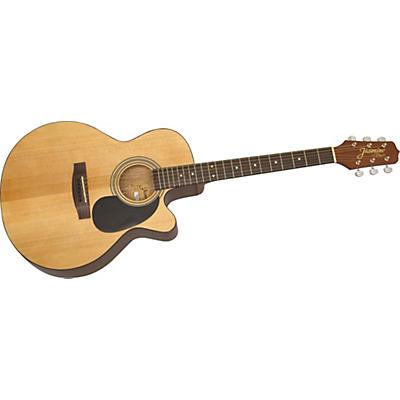Jasmine S34C NEX Cutaway Acoustic Guitar