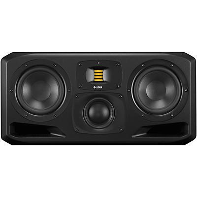 "ADAM Audio S3H Premium Horizontal mid-field Monitor, 3-way Dual 7"" woofers"