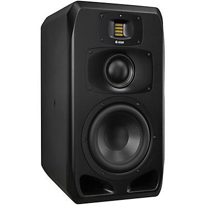 "ADAM Audio S3V, 3-way Midfield Studio Monitor With 9"" Woofer"