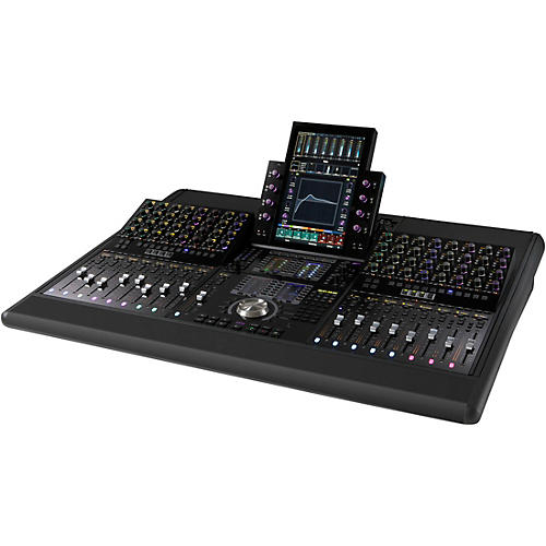Avid S4 8 Control Surface