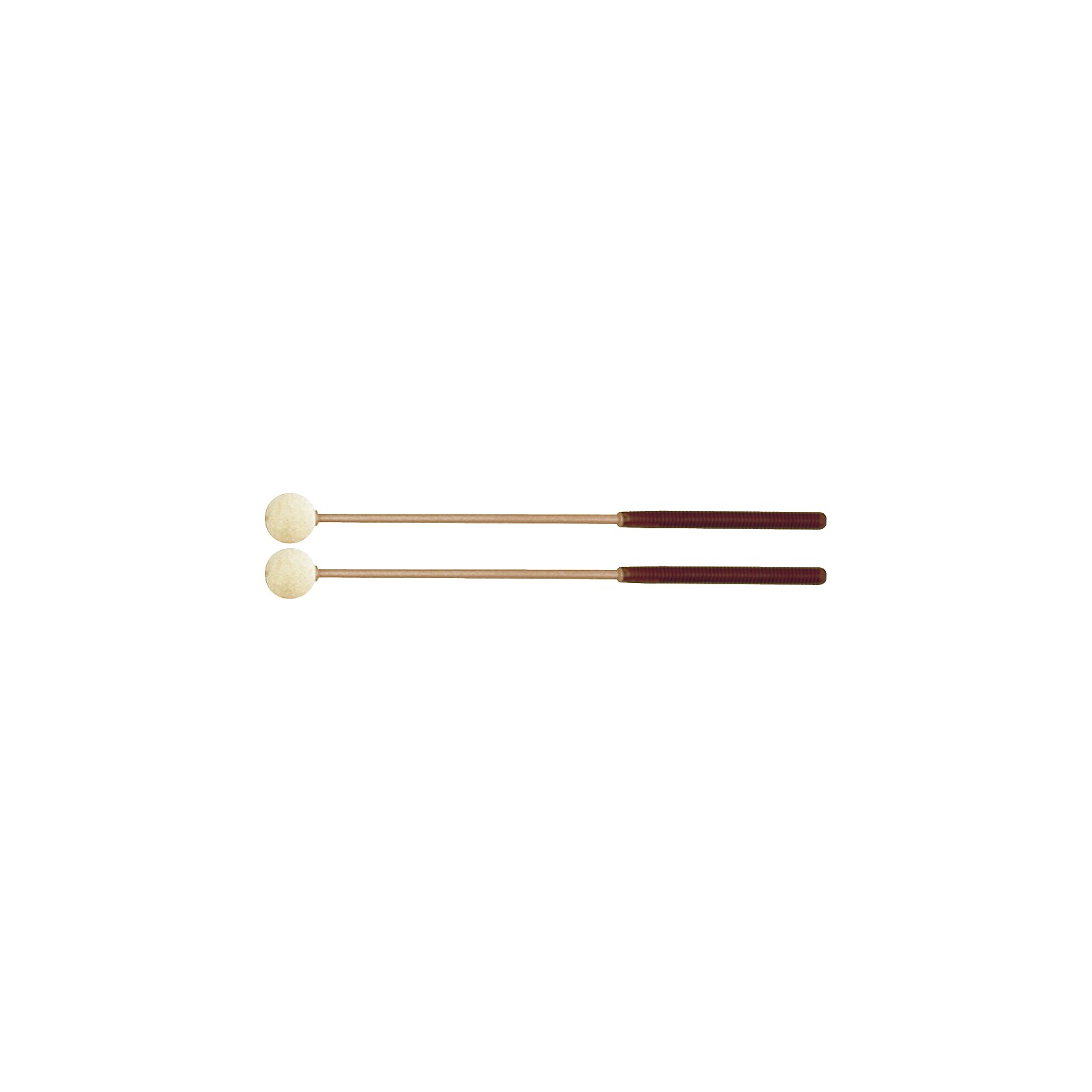 Studio 49 S4 Medium-Hard Felt Head Soprano/Alto Xylophone Mallets