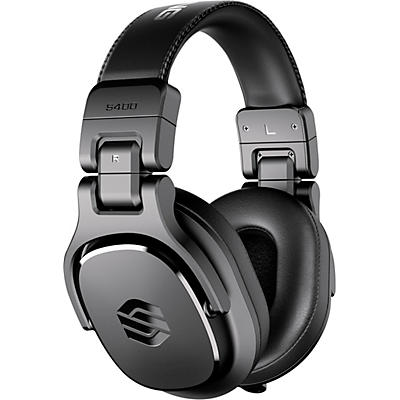 Sterling Audio S400 Studio Headphones With 40 mm Drivers