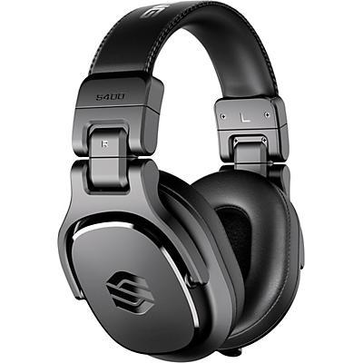 Sterling Audio S400 Studio Headphones With 40 mm Drivers