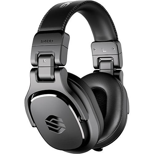Sterling Audio S400 Studio Headphones with 40mm Drivers