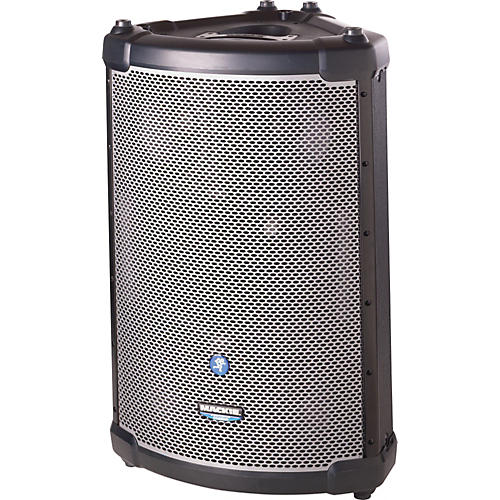Mackie S408 Precision Passive 2-Way Loudspeaker with Tetrad Technology