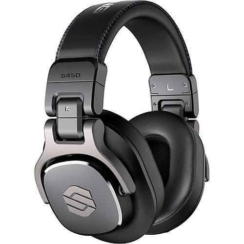 S450 Studio Headphones with 45mm Drivers