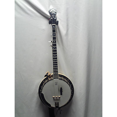 Deering S5 Maple Bloosom Banjo
