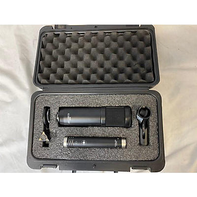 Sterling Audio S50 & S30 Mic Kit Condenser Microphone