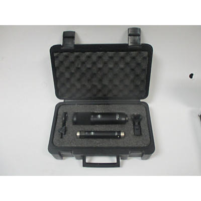 Sterling Audio S50/s30 Recording Microphone Pack